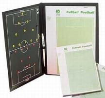 Taktikmappe Fussball